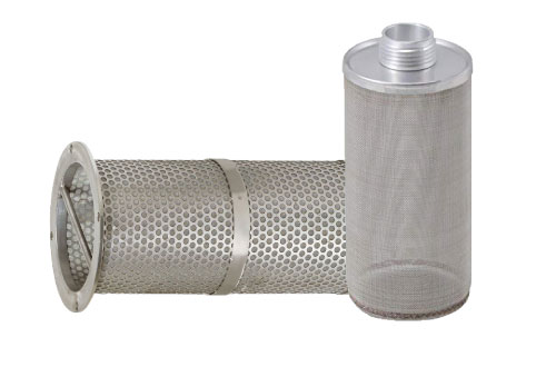 FILTERS / STRAINERS